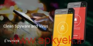 دانلود نرمافزار آنتی ویروس و حفظ امنیت Antivirus & Mobile Security v2.5.1 اندروید