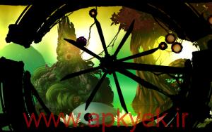 دانلود بازی BADLAND 1.7171 اندروید نسخه جدید