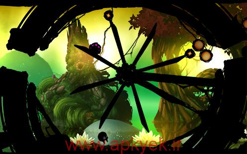 دانلود بازی BADLAND 1.7190 اندروید نسخه جدید