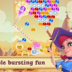 دانلود بازی حباب جادوگر Bubble Witch 2 Saga 1.19.2 اندروید