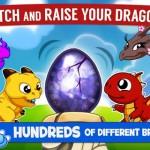 دانلود بازی DragonVale 2.8.1 اندروید