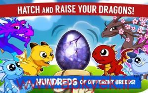 دانلود بازی DragonVale v3.0.0 اندروید