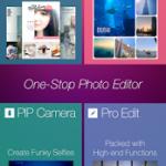 دانلود نرمافزار ویرایش حرفه ای تصاویر FotoRus v5.5.1 اندروید