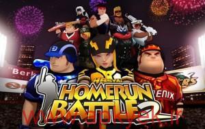 دانلود بازی نبرد برای گل زدن Homerun Battle 2 1.2.3.0 اندروید