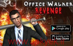 دانلود بازی سه بعدی Office Worker Revenge 3D 3.2 اندروید