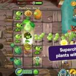 دانلود بازی گیاهان در مقابل زامبی ها Plants vs Zombies 2 3.3.2 اندروید
