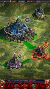 دانلود بازی استراتژیکی Stormfall: Rise of Balur 1.68.0 اندروید