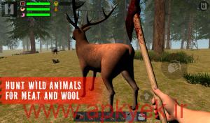 دانلود بازی بازماندگان جنگ زده The Survivor: Rusty Forest 1.1.6 اندروید