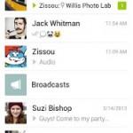 دانلود نرمافزار واتس اپ WhatsApp Messenger v2.11.530 اندروید