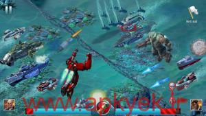دانلود بازی اکشن و آنلاین World at Arms 2.3.0y اندروید