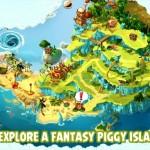 دانلود بازی پرندگان خشمگین Angry Birds Epic 1.2.5 اندروید
