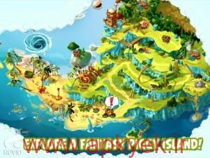 دانلود بازی پرندگان خشمگین Angry Birds Epic 1.2.7 اندروید