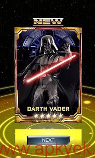 دانلود بازی جنگ ستارگان Star Wars 3.0.38 اندروید