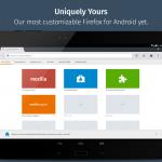دانلود مرورگر فایرفاکس Firefox Browser v36.0 اندروید