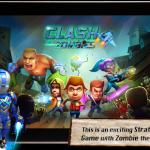 دانلود بازی درگیری زامبی Apoc Wars: Zombies Clash 1.6 اندروید