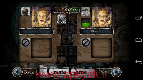 دانلود بازی گرافیکی و اکشن Ascension 1.9.0.24 اندروید همراه دیتا