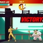 دانلود بازی بروسلی Bruce Lee: Enter The Game 1.1.1.6359 اندروید مود شده