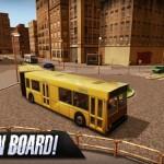 دانلود بازی شبیه ساز اتوبوس Bus Simulator 2015 v1.5.0 اندروید