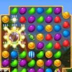 دانلود بازی آب نبات های دیوانه Candy Frenzy 3.6.035 اندروید