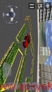 دانلود بازی پارک ماشین Car Parking 1.2.4 اندروید