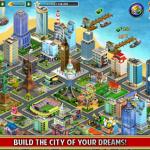 دانلود بازی ساخت شهرستان جزیره ای City Island v2.21.5 اندروید