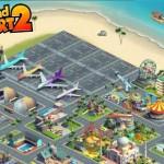 دانلود بازی فرودگاه شهرستان City Island: Airport 2 1.2.2 اندروید