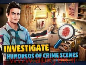 دانلود بازی ماجراجویی پرونده جنایی Criminal Case 2.4.3 اندروید مود شده