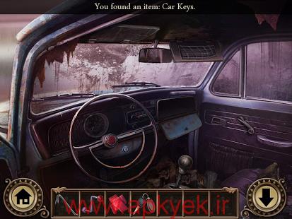 دانلود بازی مانور دارک مور Darkmoor Manor v1.0.4 اندروید