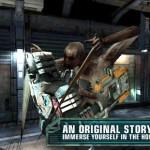 دانلود بازی اکشن فضای مرده Dead Space 1.1.41 اندروید مود شده و افلاین