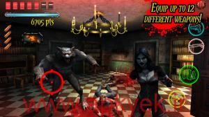دانلود بازی قاتل مسلح Devil Slayer Gunman v1.0.7 اندروید