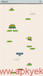 دانلود بازی دودل جامپ Doodle Jump 1.4.0 اندروید