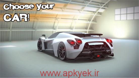 دانلود بازی ماشین سواری Drive Motors 2 v1.85 اندروید