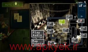 دانلود بازی Five Nights at Freddy's 3 v1.02 اندروید