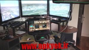 دانلود بازی پرواز خلبان Flight Pilot Simulator 3D 1.2.1 اندروید مود شده و پول بی نهایت