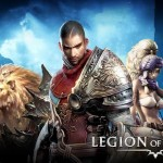دانلود بازی لژیون قهرمان Legion of Heroes 1.4.31 اندروید