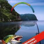 دانلود بازی ماهی گیری Let's Fish: Sport Fishing 2.191 اندروید