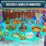 دانلود بازی افسانه هیولا Monster Legends 2.1.2 اندروید