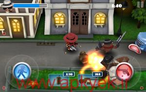 دانلود بازی مافیا راش Mafia Rush v1.6.4 اندروید مود شده