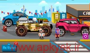 دانلود بازی کارخانه ماشین Motor World Car Factory 1.621 اندروید