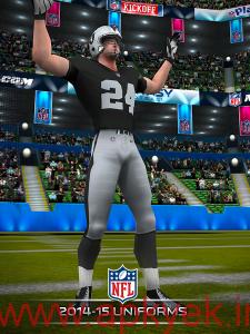 دانلود بازی NFL Kicker 15 v1.3 اندروید همراه دیتا