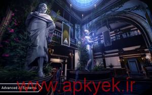 دانلود بازی گرافیکی و اکشن République v3.4 اندروید