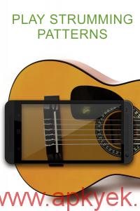دانلود برنامه گیتار واقعی Real Guitar Free v2.2.0 اندروید