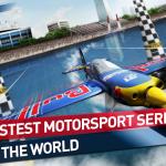 دانلود بازی ردبول هوایی Red Bull Air Race The Game 1.54 اندروید