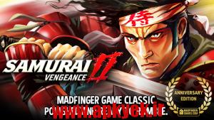 دانلود بازی سامورایی Samurai II: Vengeance v1.1.4 اندروید مود شده