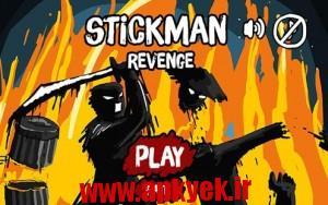 دانلود بازی انتقام Stickman Revenge 1.0.4 اندروید