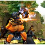 دانلود بازی اکشن Stormblades 1.0.6 اندروید مود شده و پول بینهایت