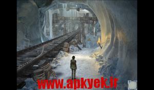 دانلود بازی گرافیکی سیبری دو Syberia 2 v1.0.0 اندروید نسخه کامل
