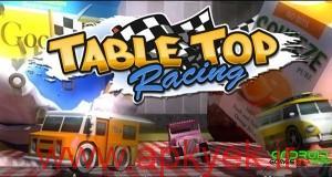 دانلود بازی ماشین سواری Table Top Racing Premium 1.0.34 اندروید نسخه پولی
