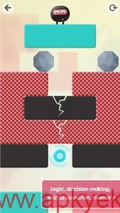 دانلود بازی سه بعدیThinkrolls 1.0.2.1 اندروید