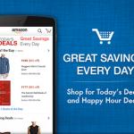 دانلود نرمافزار فروشگاه آمازون Amazon Shopping v5.4.0.100 اندروید